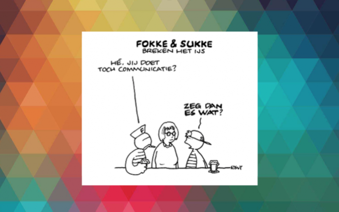 Communicatie 3.0