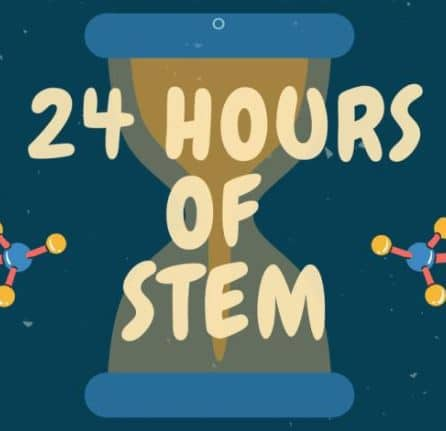 24 hours of STEM with student Team Rembrandts 4481